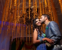 Saleem & Shama's Wedding