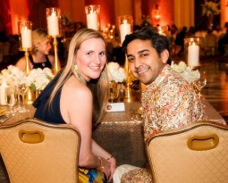Anish and Meredith's Wedding