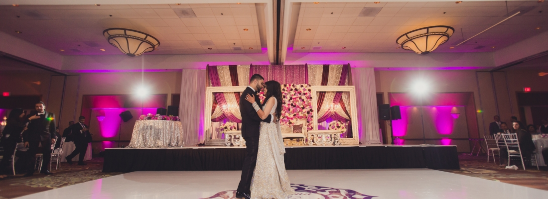 Rozina & Sharjeel's Wedding